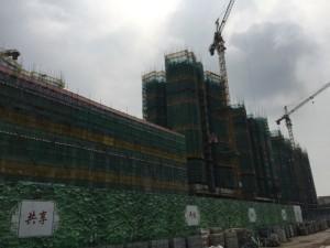 深圳今日国际新房楼盘实景图14