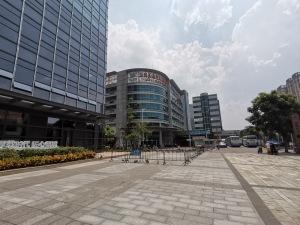 深圳富基置地大厦新房楼盘实景图23