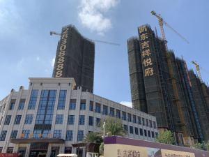 深圳凯东吉祥悦府新房楼盘实景图37