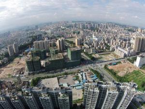 深圳大族云峰花园新房楼盘实景图74