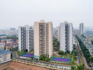 深圳卓能雅苑新房楼盘实景图32