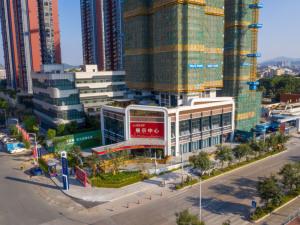 深圳君华时代新房楼盘实景图15